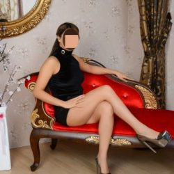 Ankara İncek escort bayan Elif