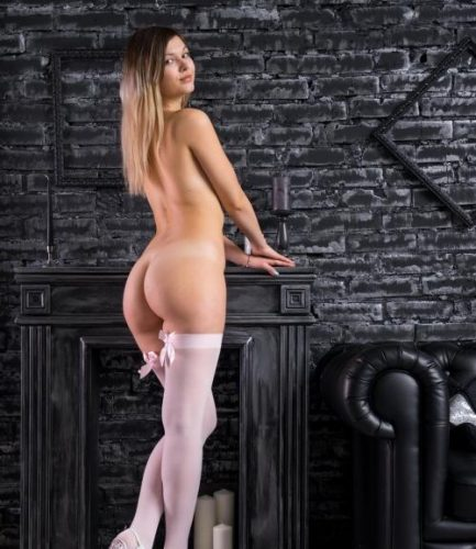 Çankaya yabancı escort bayan Natali